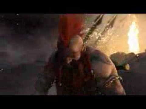 Warhammer Online : Age of Reckoning – Cinematic Trailer GC