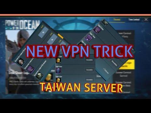 New Vpn Tricks 2019   TAIWAN SERVER   TECH LORD