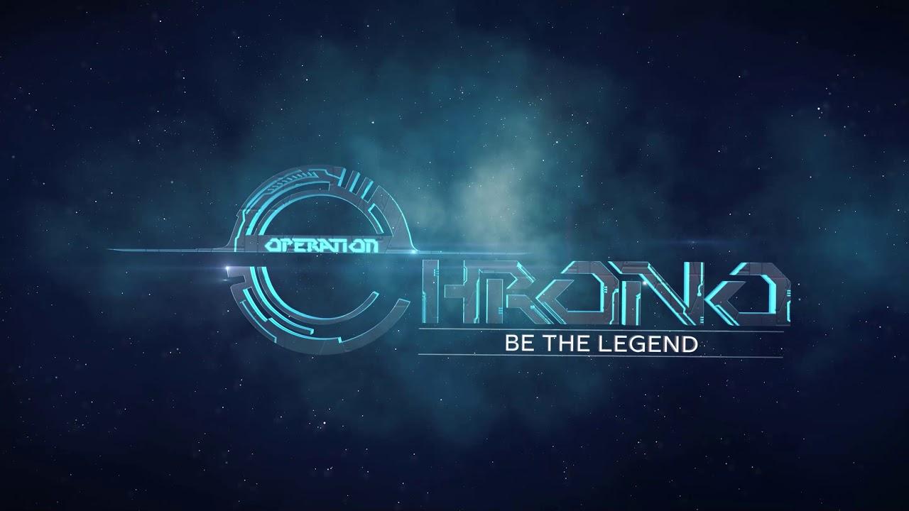 【Free Fire】Chrono 未來世代.世界將發生巨變! 🌌《Free Fire - 我要活下去》