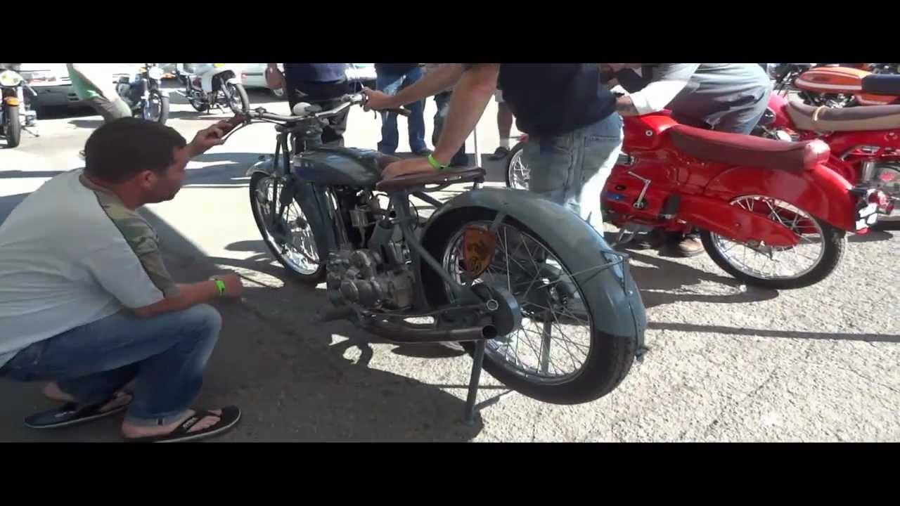 coupe moto legende fn 350 peugeot motobecane youtube. Black Bedroom Furniture Sets. Home Design Ideas