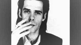 Nick Cave - Christina The Astonishing