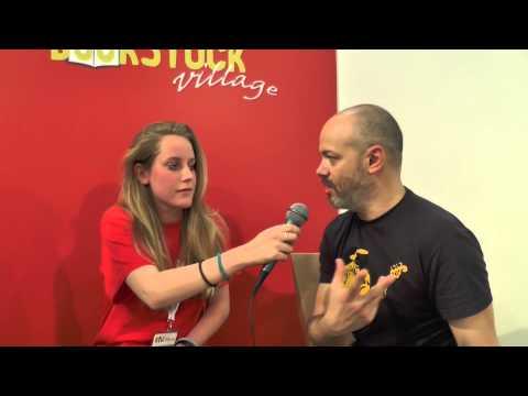 Bookblog intervista Zoro e Makkox