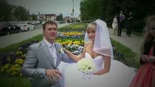 Наша Свадьба 26 апреля 2014