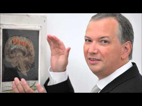 Erwin Pelzig und die Schmerzforschung