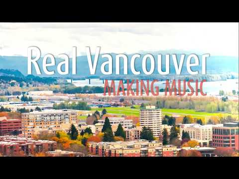 Real Vancouver: Music