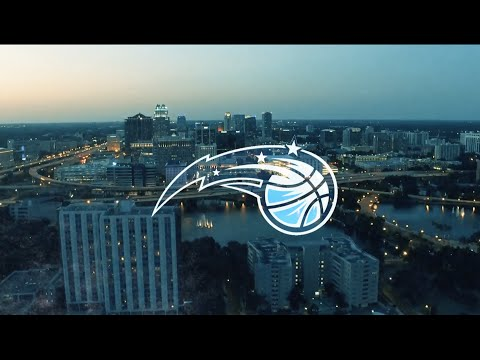 Orlando Magic 2016-17 Season Pump Up Video