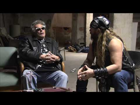 Leslie West meets Zakk Wylde! A conversation between two legends