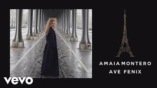 Amaia Montero - Ave Fénix (Audio)