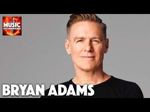 BRYAN ADAMS   Mini Documentary
