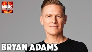 BRYAN ADAMS | Mini Documentary