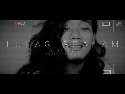 Lukas Graham - 7 years - Cover Version - V-Vek