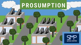 Sketchnoting EP13: Prosumption