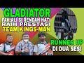 Piala Sultan Kli Palembang Kacer Gladiator Sapu Bersih Juara  Di  Sesi  Mp3 - Mp4 Download