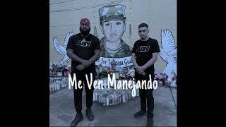 Esteban Gabriel Ft.Trae Tha Truth - Me Ven Manejando (slowed)