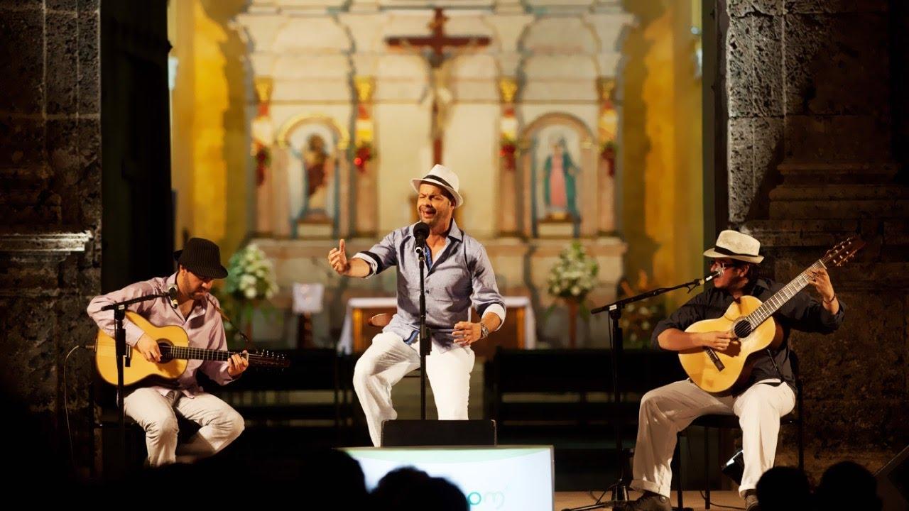 Oí Grupo De Música Andina Colombiana Entrevista Youtube
