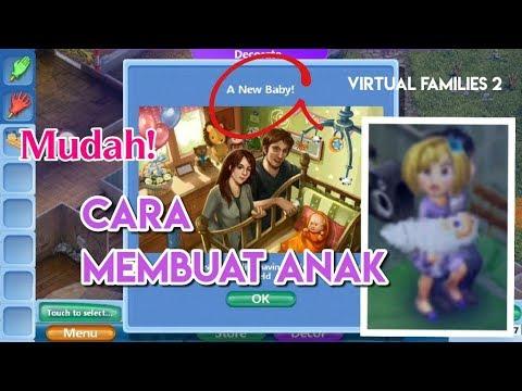 virtualfamilies #tranding1..