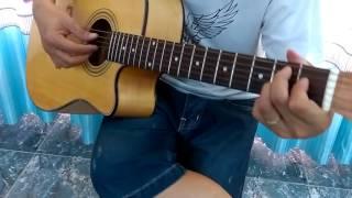 Dạy Đàn Guitar    Giấc Mơ Chapi Nguyễn Kiên