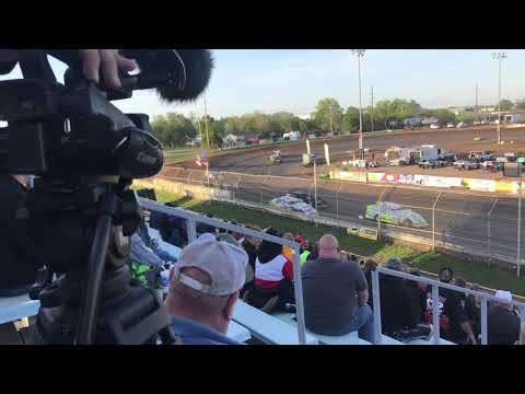 Heat Race 81 Speedway May 4th 2019