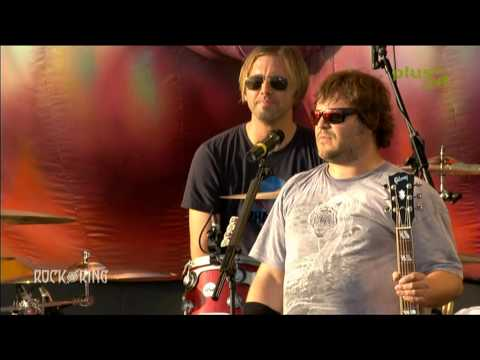 Tenacious D @ Rock am Ring 2012