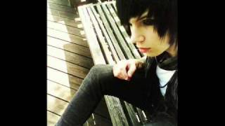 Knifes and Pens - Black Veil Brides (Pictures of Andy Six)