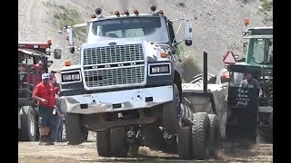 vuclip Best Truck Wheelie Compilation Ever! Québec Only!