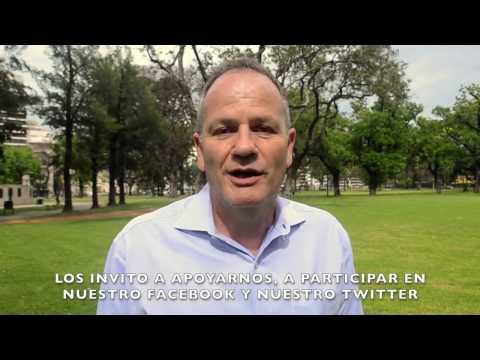 Ilan Sztulman, Embajador De Israel En Argentina - Presentación