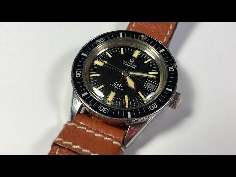 Certina DS PH200M Vintage Dive Watch Review and Reissue Comparison