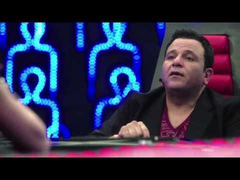 محمد فؤاد بيتكلم عن تامر حسني!