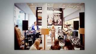 Krystl instore concert at WE Photo Slideshow (2011) Thumbnail