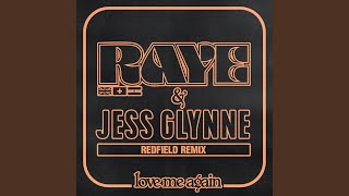 Play Love Me Again (Redfield Remix)