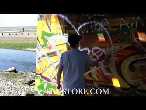 Graffiti  - SDK SUMMER 2013 BY CAPITAL Q