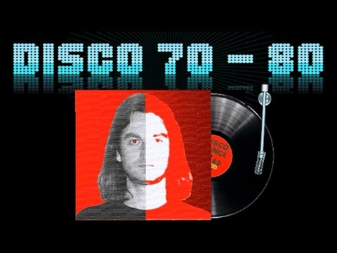 Disco Dance 70s - 80s Mix HQ *CD-05* With Tracklist/Con Tito