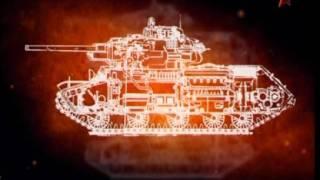 Оружие победы. Тяжелый танк ИС-2.