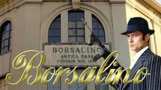 Henry Mancini ~ Borsalino
