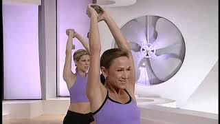 The Firm - Super Bodysculpt workout