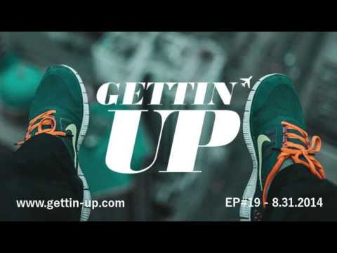 Gettin' Up On Sunday EP#19 - No Guest