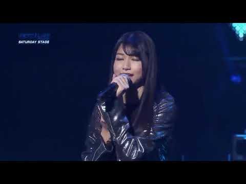 [TrySail] High Free Spirits @ リスアニ!LIVE 2018 @武道館