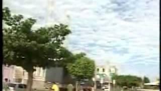 26 02 2010 Diversas cidades da Bahia estão em estado de emergência