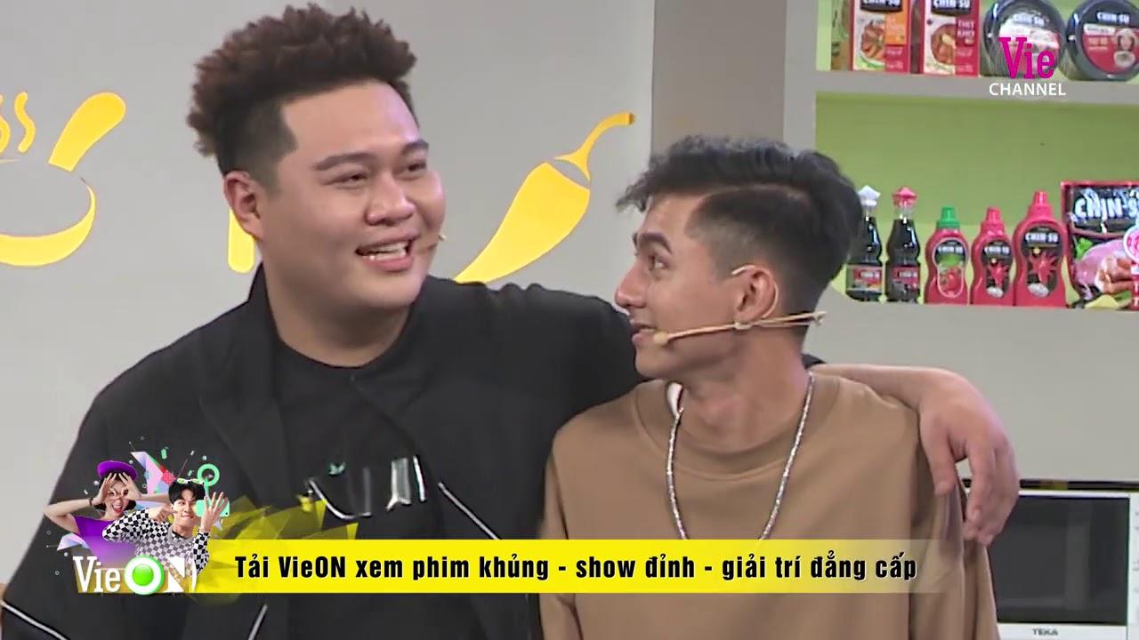 Download Lăng LD, Yuno BigBoi freestyle trong căn bếp, Lâm Vỹ Dạ thách đấu Wowy  #3 BẾP VUI BÙNG VỊ