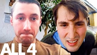 Comedian Pranks Russian Translator With Most Awkward Job Ever | Webscam