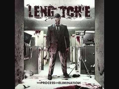 LENG TCH'E - The Fist Of The Leng Tch'e