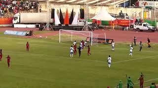 Mali, le Stade malien remporte la coupe nationale face au Djoliba (2-1),