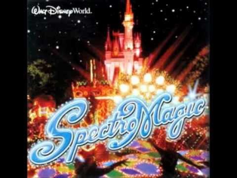 Disney Spectromagic Related Keywords & Suggestions - Disney ...