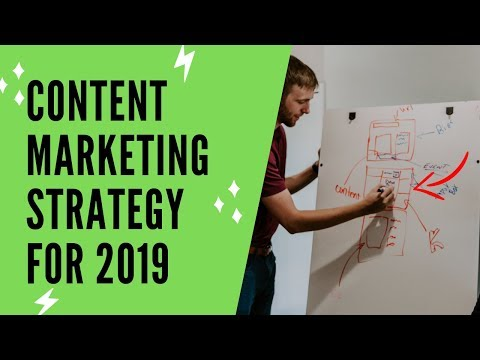 Advanced Content Marketing Strategy | Outsmart Your Competition thumbnail