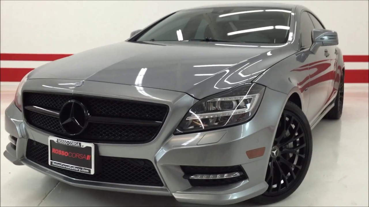 2012 mercedes benz cls550 custom wheels chip 140hp for 2012 mercedes benz cls