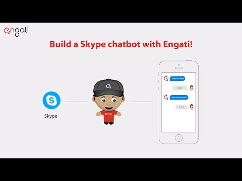 Engati Chatbot: How To Create A Chatbot On Skype