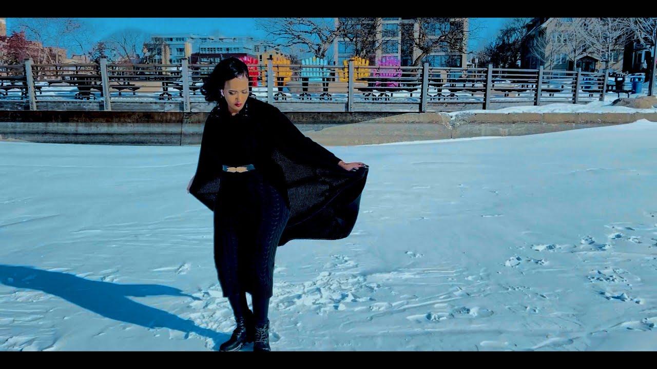 Leyla Cabdi Gaas Heesta _ Tacabirka Barafka Qurbaha _ Official Music Video  2021
