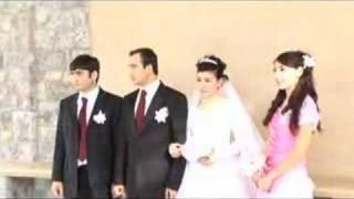 ๘۩ஜ๘ ♫ Gafur & Jamilya's Wedding Day ♫ ๘ஜ۩๘