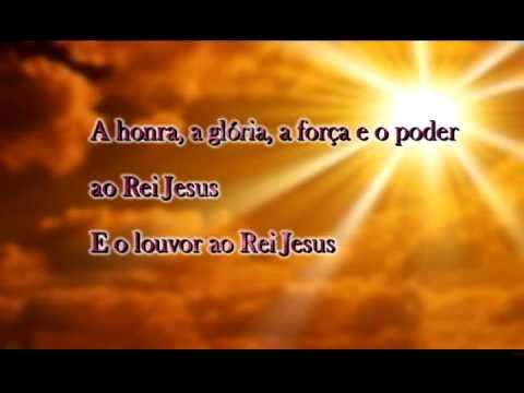 Consagração- Aline Barros