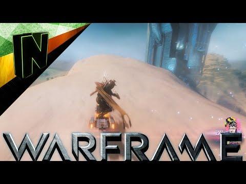 Warframe: Lényegesebb Fortuna tartalom thumbnail